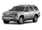 Chevrolet Tahoe 3 (GMT900) 2006 - 2014