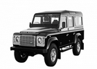 Land Rover Defender 5d 1983-2016